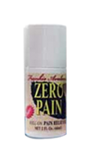 Zero Pain Roll-On